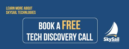 Tech discovery