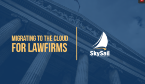 Cloud for lawfirms