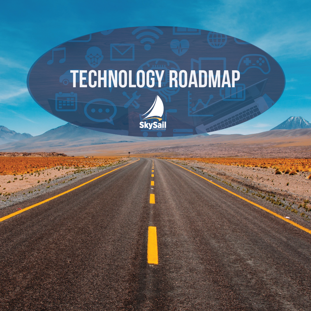 Why having a Technology Roadmap will help pave the road for your business